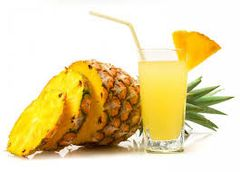 23 Pineapple Medium Gel