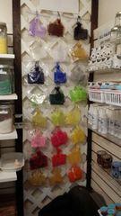 Sachet or Organza Bags