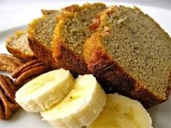 R31 Banana Bread Small Gel