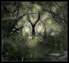 39 Enchanted Forest Medium Gel