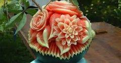 57 Watermelon Medium Gel