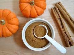 38 Pumpkin Pie Spice Medium Gel