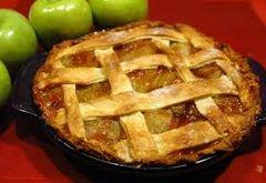 87 Apple Pie Incense Cone