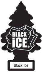45 Black Ice Type Candles
