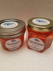 58 Harvest Spice Gel Candle