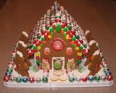 R45 Gingerbread D-Stink-Em