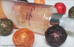 83 Cashmere Glow Aroma Crystals