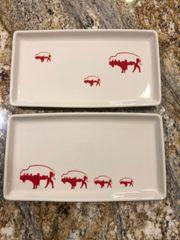 Polish Roaming Buffalo Tray