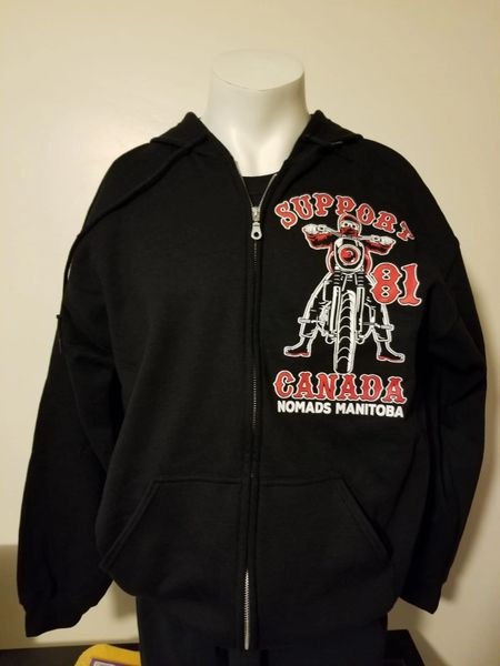 Shop | NOMADS MANITOBA SUPPORT GEAR