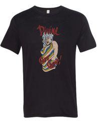 Divine Get Cheap! Vintage Style T-Shirt