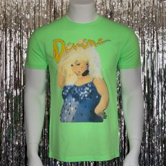 Divine x Richard Bernstein Pop Art Neon T-Shirt