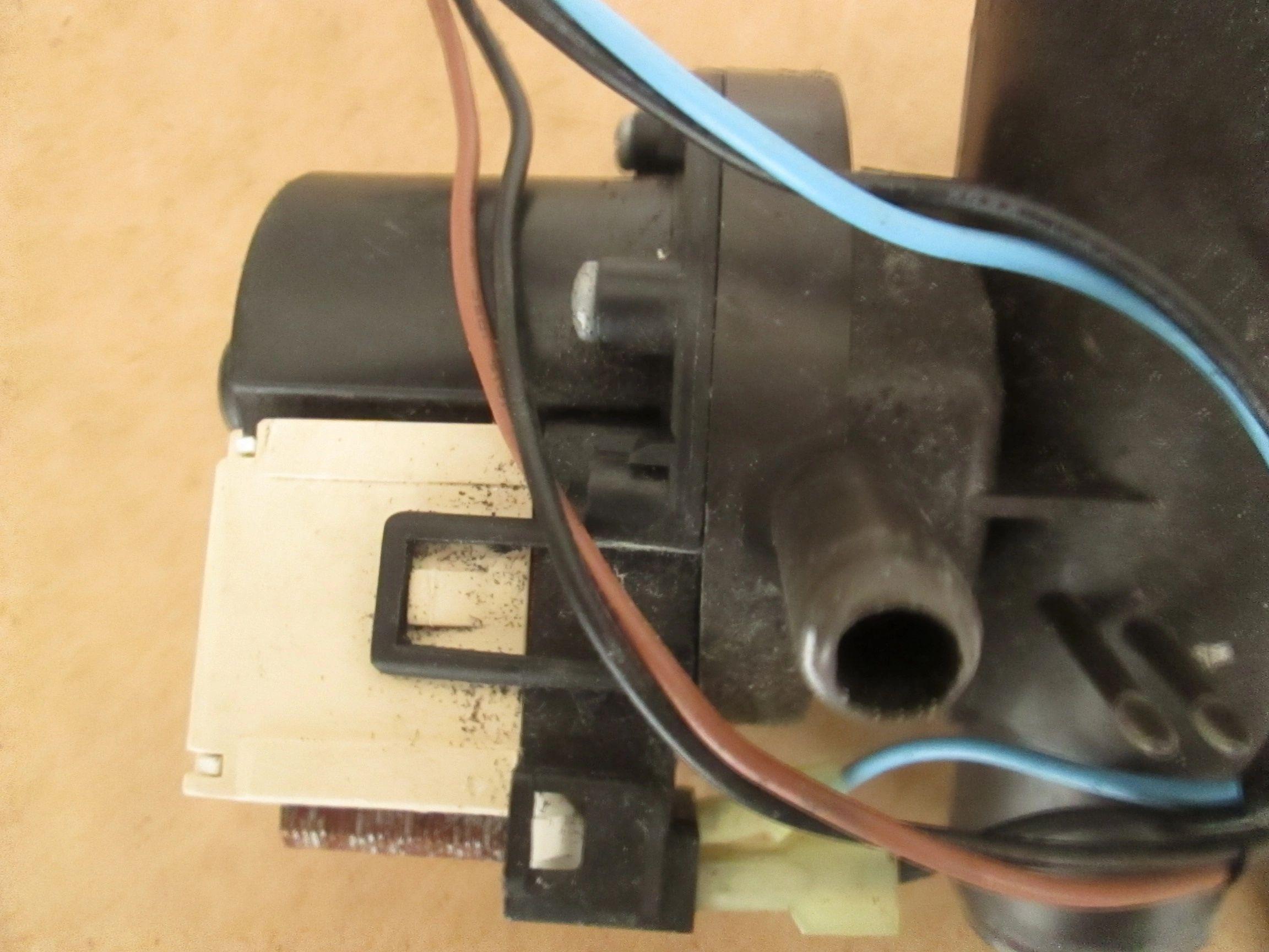 LG WM14316FD CONTROL MODULE WASHING MACHINE