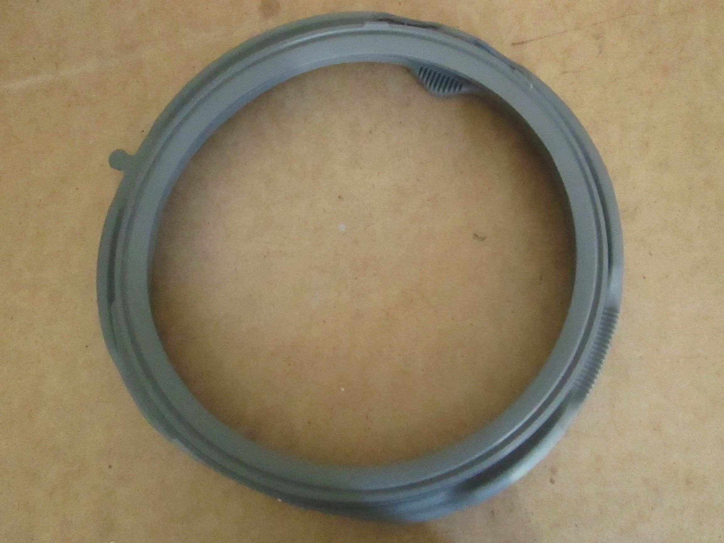 Genuine Blomberg Washing Machine Door Seal Rubber Gasket