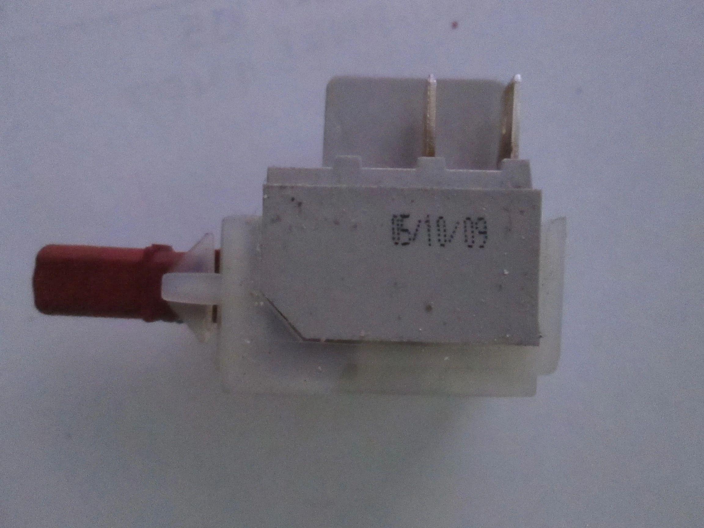 Genuine Beko Fridge /& Freezer Temperature Control Knob Switch