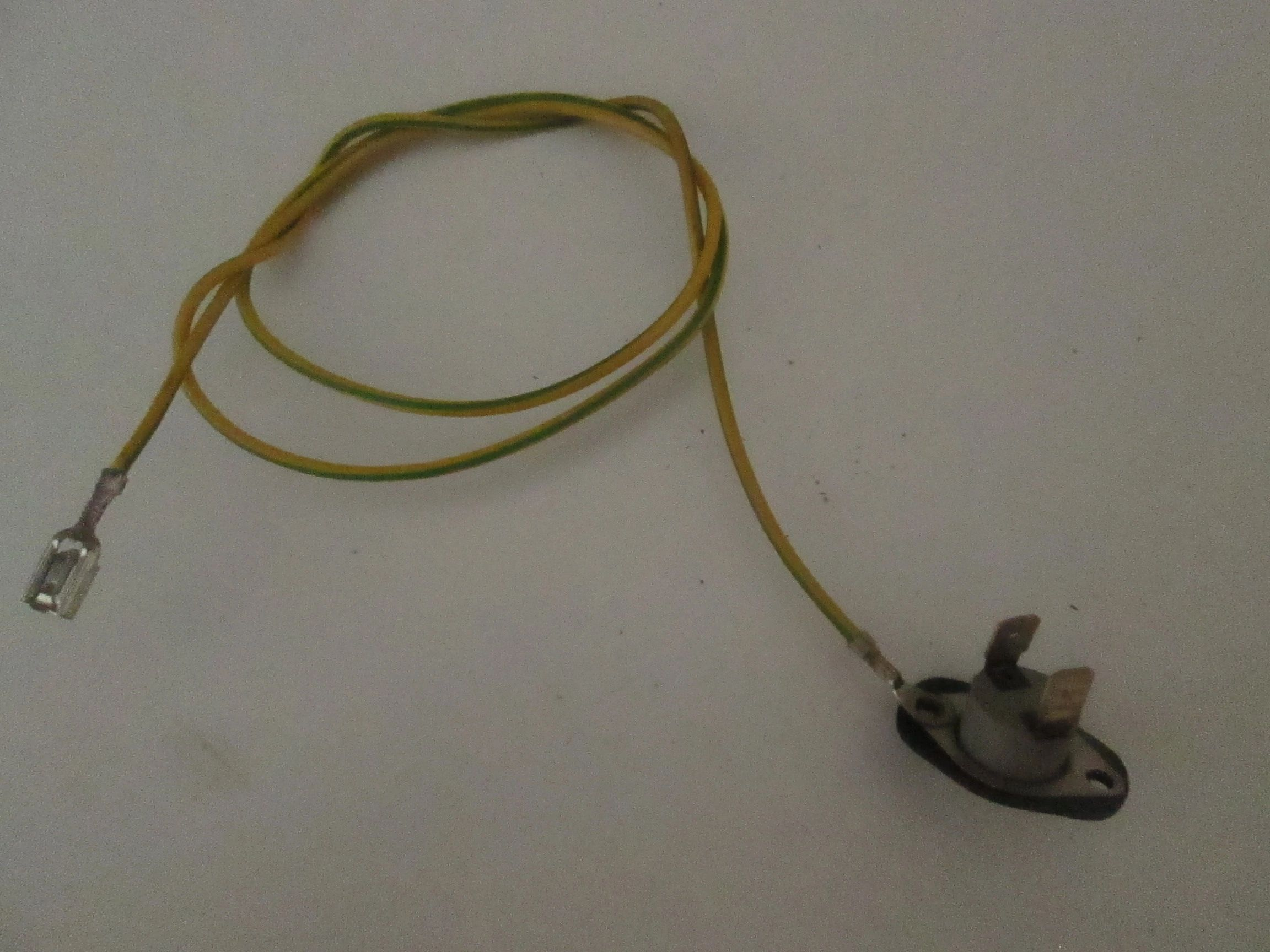 TYPE 279, Beko Genuine Tumble Dryer Thermistor NTC Earth Wire Cable and  Thermostat,TYPE 279,TYPE 279,TYPE 279,FULLY TESTED,TYPE 279,TYPE 279,TYPE  279,