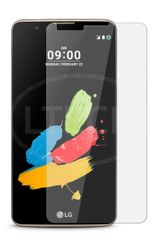 LG Stylus 2 Plus Tempered Glass 0.3 mm