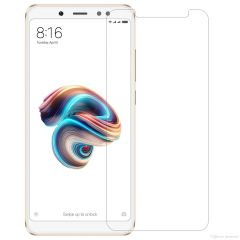Mi Note 5 Pro Tempered Glass 0.3mm