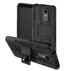 Redmi Note 5 Back Cover Defender Case