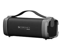 Zebronics Portable Bluetooth Speaker - Grenade