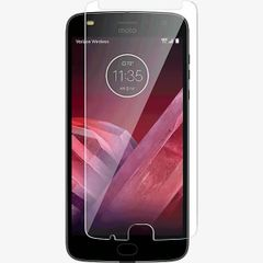 Moto Z2 Play Tempered Glass 0.3 mm