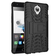 One Plus 3 Back Cover Defender Case