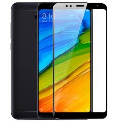 Redmi 5 Plus Full Tempered 3D Glass