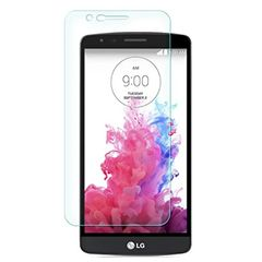LG Stylus 3 Plus Tempered Glass 0.3 mm