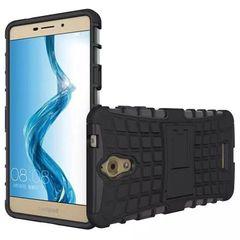 Coolpad Mega 2.5D Back Cover Defender Case