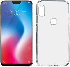 Vivo Y83 Pro Back Cover Soft - Transparent
