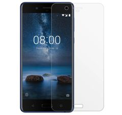 Nokia 8 Tempered Glass 0.3 mm