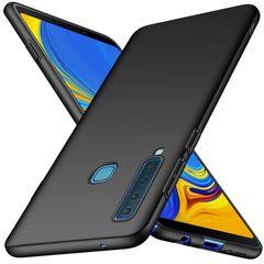 Samsung A9(2018) Back Cover Soft - Black