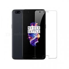 One Plus 5 Tempered Glass 0.3 mm