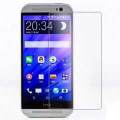 HTC One M8 Tempered Glass 0.3 mm