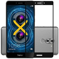 Huawei Honor 6X Full Tempered Glass