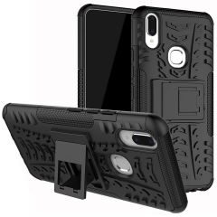 Vivo Y83 Pro Back Cover Defender Case