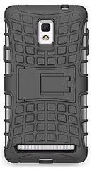 Lenovo A6600 Back Cover Defender Case