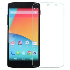 Google Nexus 5 Tempered Glass 0.3 mm