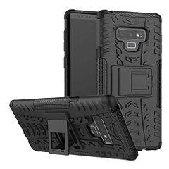 Samsung Note 9 Back Cover Defender Case
