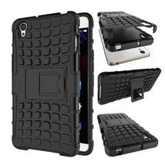 One Plus X Back Case Defender Case