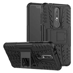 Nokia 5.1 Plus Back Cover Defender Case