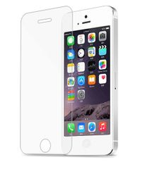 Iphone 5S Tempered Glass 0.3 mm