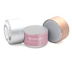 Zebronics Noble Bluetooth Speaker