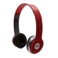 Ubon UB-1370 Headphone Wired With Mic