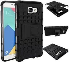 Samsung A720 Back Cover Defender Case