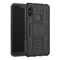 Redmi 6 Pro Back Cover Defender Case