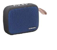 Zebronics Delight Portable Wireless Bluetooth Speaker - Blue