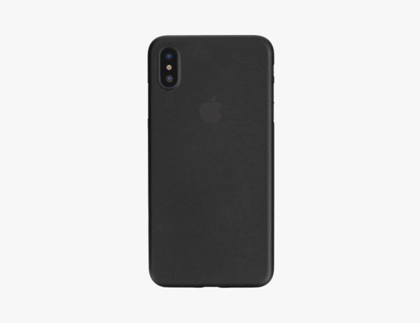 IPhone X Back Cover Ultra Thin Case
