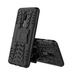 One Plus 6 Back Cover Defender Case