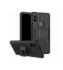Redmi Note 5 Pro Back Cover Defender Case