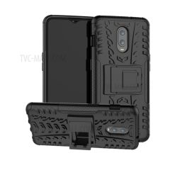 One Plus 6T Back Cover Defender Case